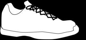 sneaker-clip-art-at-clker-com-vector-clip-art-online-royalty-free-w9dkko-clipart